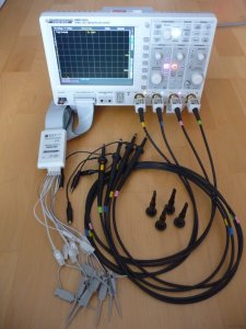 HMO1024 mit HO3508